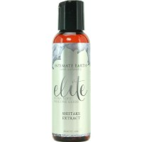 Lubricante de silicona  Intimate Earth