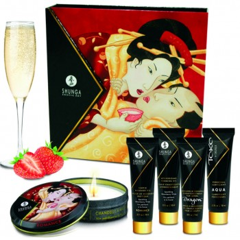 Kit Secretos de Geisha