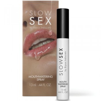 slow sex mouthwatering